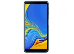 Samsung Galaxy  A7 SM-A750  64GB  Mobile Phone