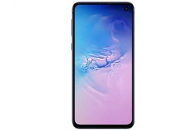 Samsung Galaxy S10 plus 128GB   Mobile Phone