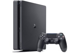 SONY PlayStation 4 Slim Region 2 CUH-2216A 500GB HDD Game Console