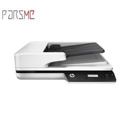Scanner HP ScanJej 3500