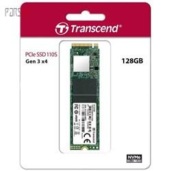 TRANSCEND MTE 110S SSD 128GT