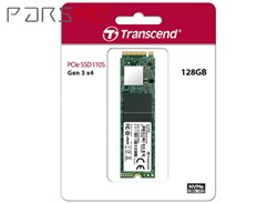 هارد اس اس دی ترنسند مدل TRANSCEND MTE 110S  SSD 128GT