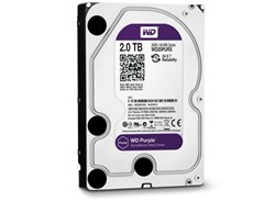 Western Digital Purple 2TB Internal Hard Drive