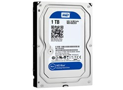 Western Digital Blue 4TB Internal