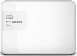 هارد دیسک اکسترنال وسترن دیجیتال مدل MY Passport Ultra Premium 1TB