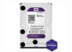 هارد دیسک اینترنال وسترن دیجیتال مدل Purple 8TB Internal