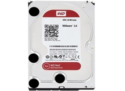Western Digital Red 2TB Internal