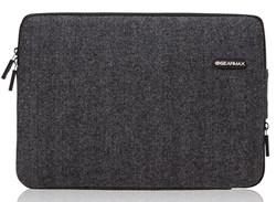 Gearmax Woolen Sleeve For 15.6 inch<br />