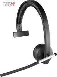 هدفون لاجیتک مدل logitech h820e mono  headset