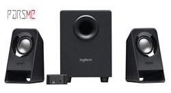 logitech Z313 compact 2.1 speaker sistem