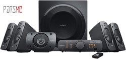 logitech Z906 compact 5.1 speaker sistem