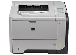 printer HP Enterprise P3015DN