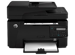 printer Hp LaserJet Pro M127FN Multifunction