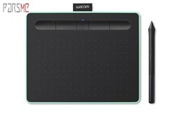 wacom CTL 4100w INTUOS GRAPHICS DRAWING TABLET