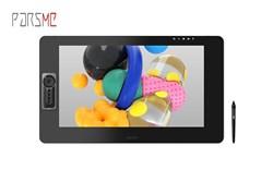 wacom cintiq 2420 graphic drawing tablet