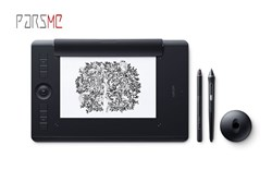 wacom intuos pro 660 graphic drawing tablet